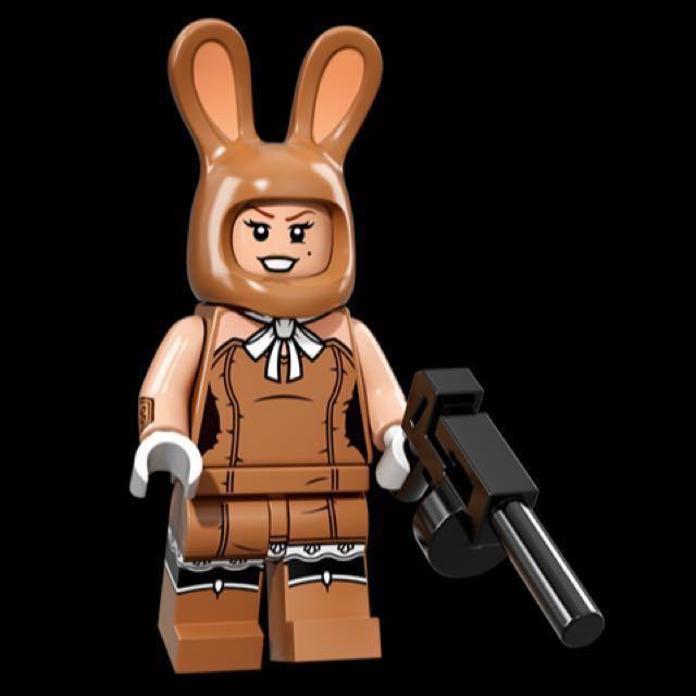March Harriet THE LEGO® BATMAN MOVIE 71017