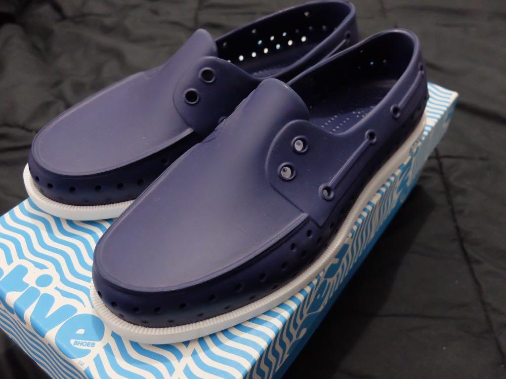 Native Howard Boat shoes Unisex