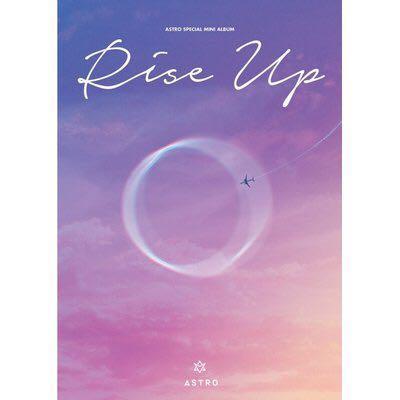 [PO]Astro Rise Up album