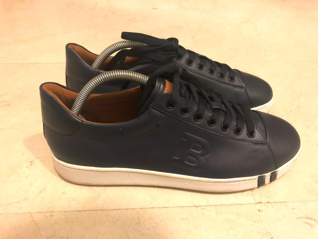 18e46b791145 Price lowered) Bally Sneakers