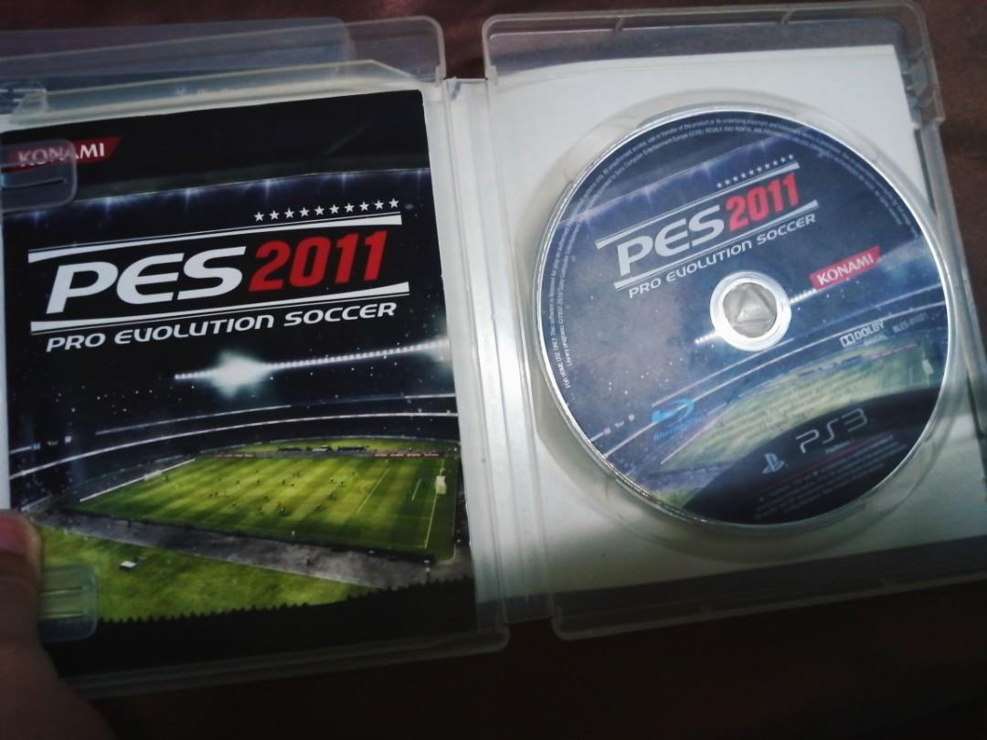 #SINGLES1111 Ps3 Games Call of duty Advanced Warfare, Pes 2011
