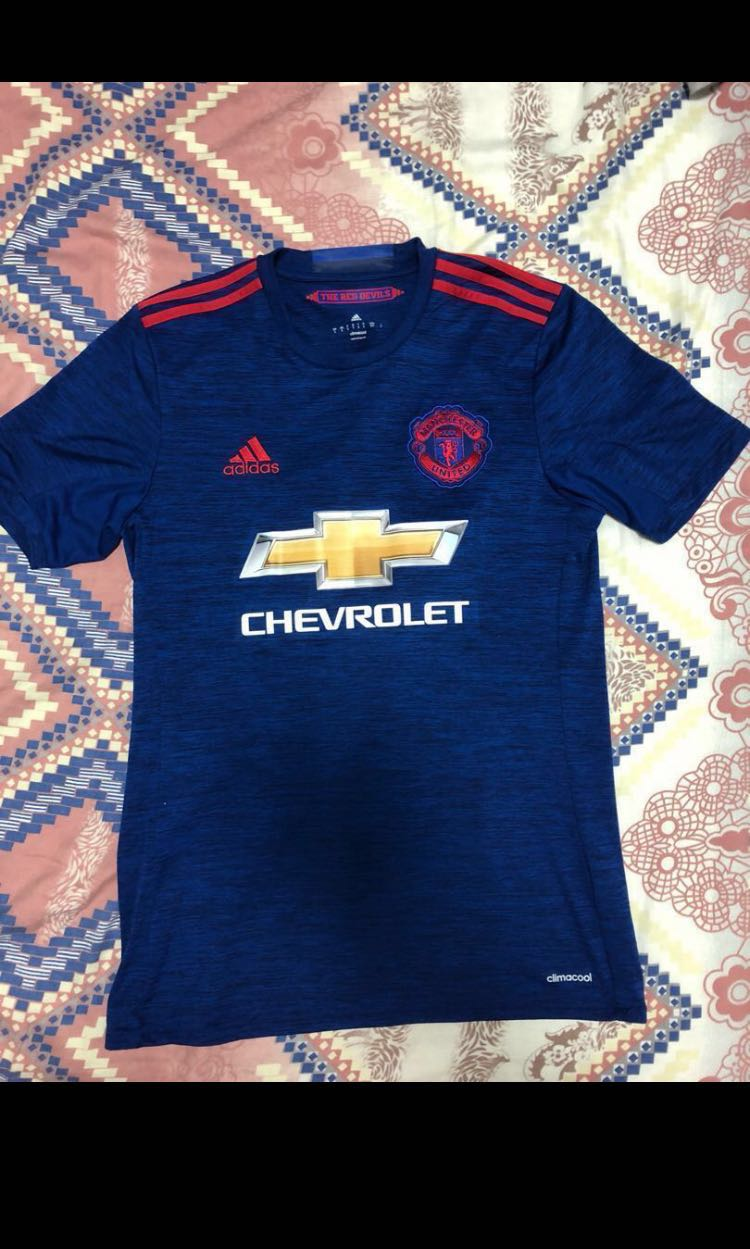 bb303267b Rooney Manchester United Jersey Size S