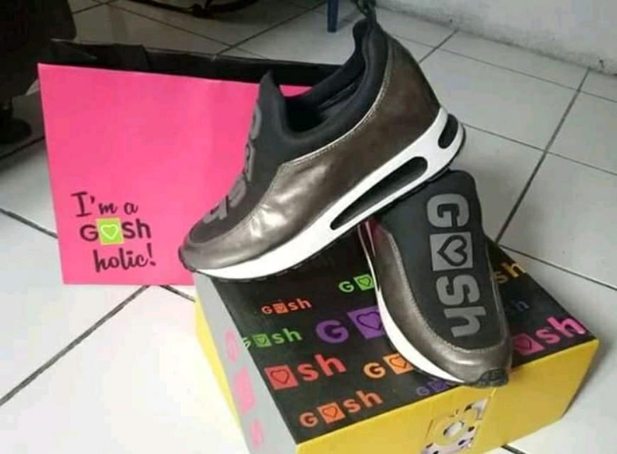 sepatu gosh a4f941f48c