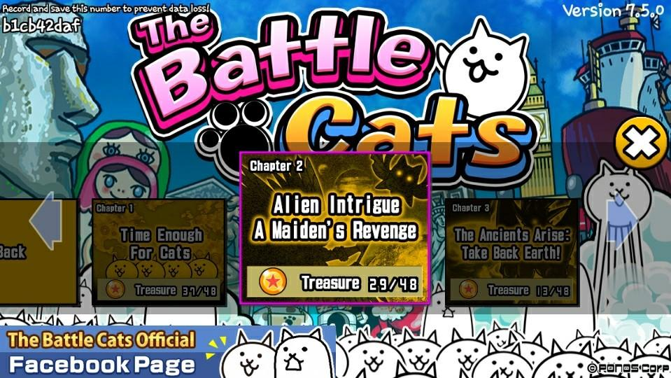 The Battle Cats account [$10 discount], Toys & Games, Video