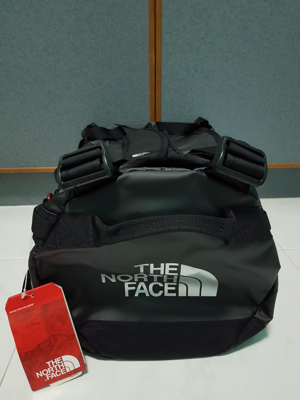 014e3e768 The North Face - Base Camp Duffel (XS), Men's Fashion, Bags ...