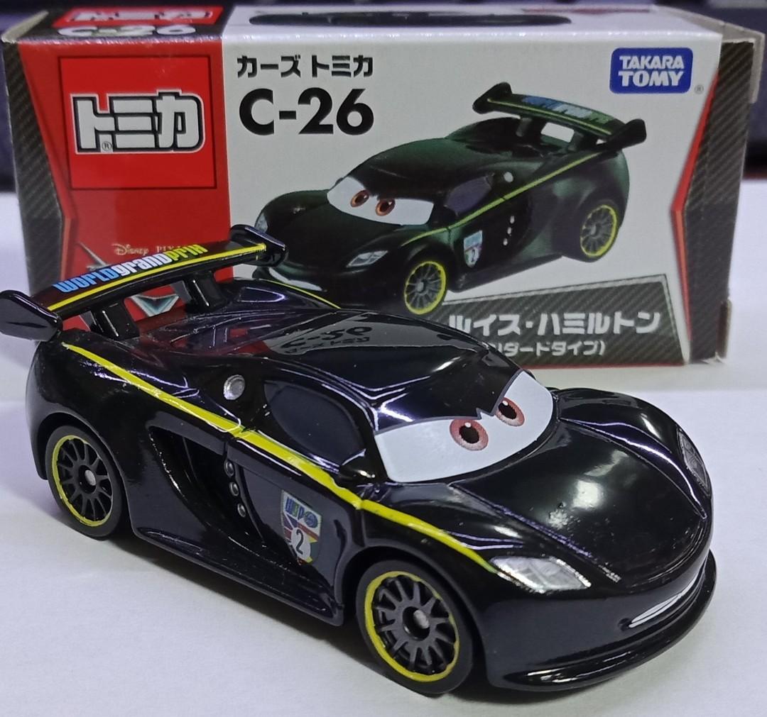 Mattel Disney Cars 3 Chris Roamin' (Next-Gen Combustr #11) Piston ...   1011x1080