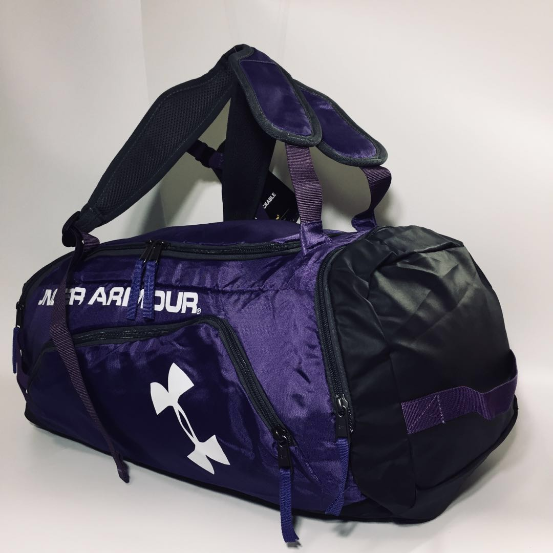 Under Armour Storm Contain Duffel Backpack 8b244d86449e5