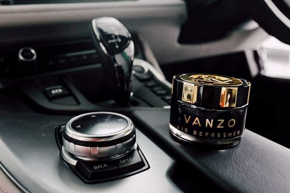 Vanzo Air Freshner