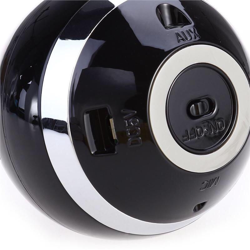 Wireless Bluetooth Speaker with Mini USB Charging Portable Stereo