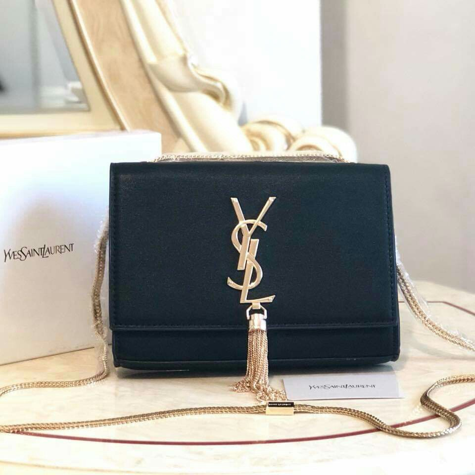 feac49c08a8d ⭐ YSL Sling Bag YSL Chain Bag Yves Saint Laurent Bag Supplier ...