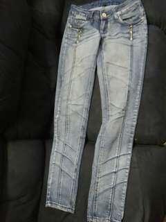 Seluar jeans size 26