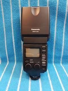 Panasonic FL500 flash