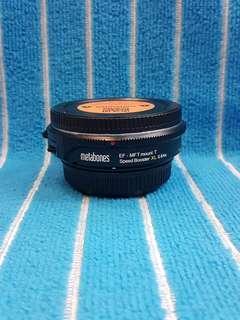 Metabones Canon EF to M4/3 0.64x