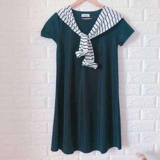🚚 韓版超級顯瘦修身連衣裙