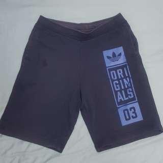 🚚 Adidas Original 短褲 棉褲 二手