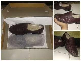 Sepatu Formal/Semi Formal Loafer