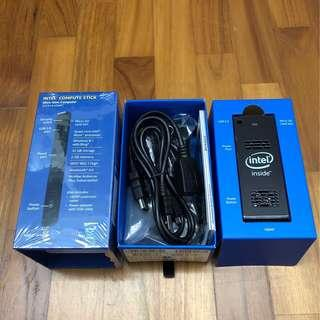 Intel Compute Stick Windows 10 Laptop Notebook Desktop Computer