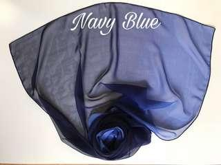 Ombre Shawls
