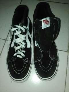 Original Vans Sk-8 BW Defect
