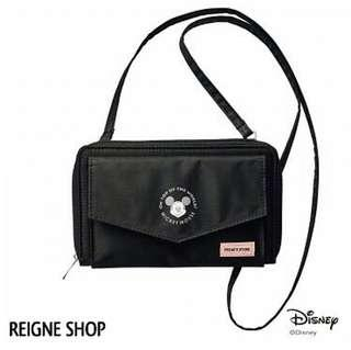 REPRICED SALE! Mickey Mouse sling bag/wallet