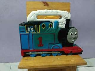 Thomas and Friends carry case