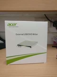 Acer External USB DVD Drive