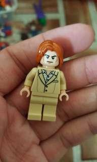 Lego Minifigures lex lurther