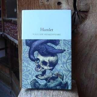 Hamlet - Collector's Library Shakespeare