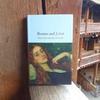 Romeo and Juliet - Collector's Library Shakespeare