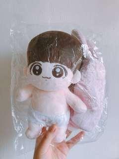 bts dolls WTS/LF/trades