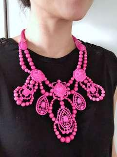 Chunky Necklace 時尚頸鏈