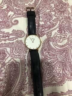 Authentic DW Watch