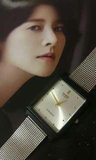Casio 女裝電子手錶