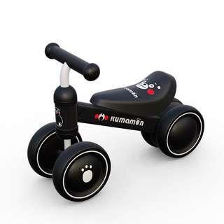 輔助平衡車