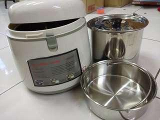 La Gourmet 2.5L Thermal Wonder Cooker
