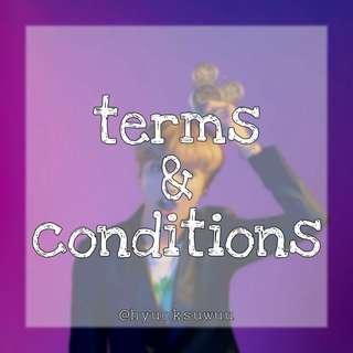 @hyucksuwuu terms & conditions