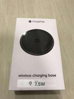 Mophie Wireless Charger Original from Apple Store