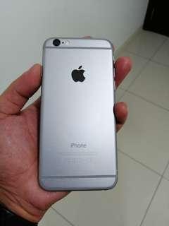 Iphone 6 64gb MY Set
