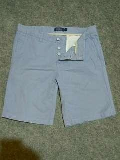 TOPMAN Button-fly Short Pants Size 32