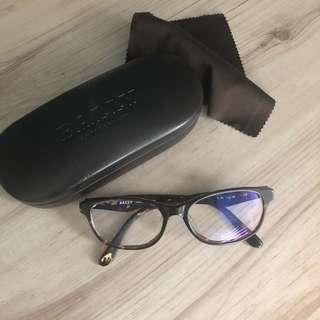 REPRICED Bally eyeglasses
