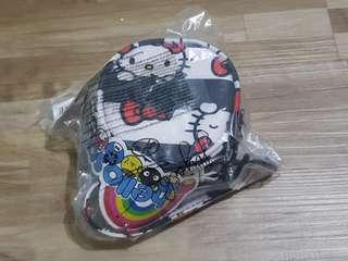 NIP Jujube Dots & Stripes Hello Kitty Pacipod