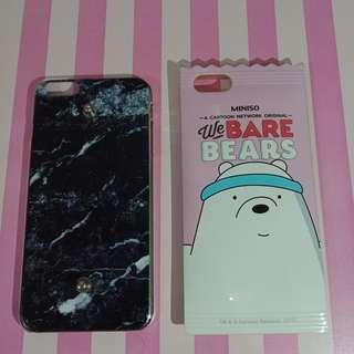 Bundle Set Cases for iPhone 6+ / 6 Plus