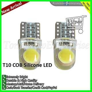 T10 COB Silicone LED