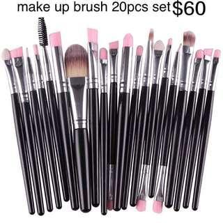 New brush set $60 only