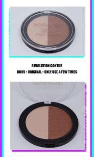 Revolution Countor