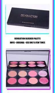 Revolution Blush Platter