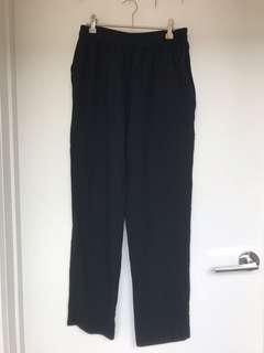 Sports craft pants 14 or suiting size 8?