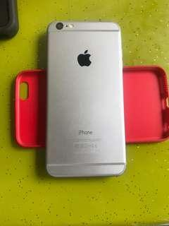 Faulty Rosak Iphone 6 64Gb