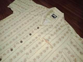 Kemeja Vintage Tommy Bahama Hawai Hawaiian Shirt not Uniqlo