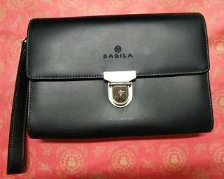 全新新款Babila男裝手提包
